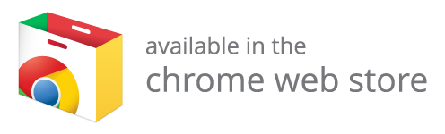 Chrome badge